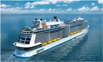 Tour du thuyền giảm giá tại Ngày hội Du lịch TP HCM