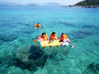 5 hòn đảo thiên đường của dân phượt Việt trong dịp lễ 30.4