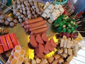 8 địa điểm thưởng thức ẩm thực hấp dẫn tại Phnom Penh