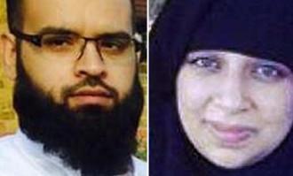 Bị bắt trên đường du lịch vì nghi ngờ gia nhập IS