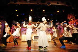 Bibap - đỉnh cao công nghệ giải trí của người Hàn