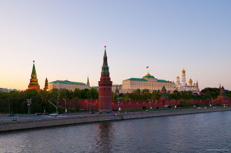 Du lịch Moscow chỉ với 100 USD?