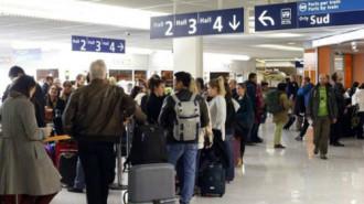 Hàng không Pháp xáo trộn vì đình công dịp lễ Phục Sinh