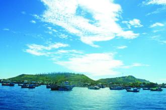 Khám phá đảo Lý Sơn xinh đẹp