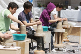 Lễ hội tôn vinh tách trà truyền thống của Hàn Quốc