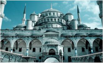 Miễn phí e-Visa và tham quan Istanbul cho du khách Việt