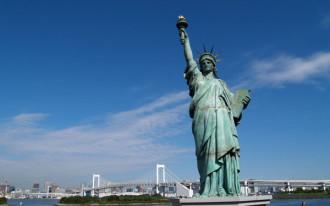 Những bức tượng nổi tiếng thế giới và mang tính biểu tượng