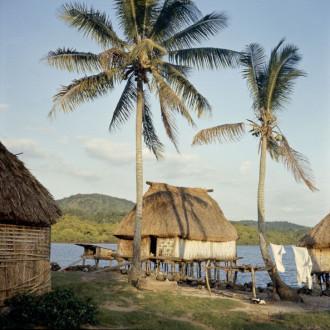 Những lý do khiến bạn muốn đến đảo Fiji ngay lập tức