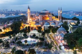 Những thành phố du lịch có chi phí rẻ nhất châu Âu