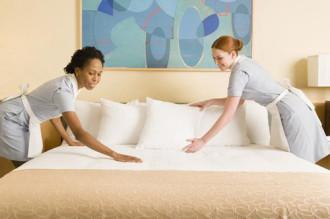 Ở khách sạn, hành lý của bạn liệu có bị lục hay không?