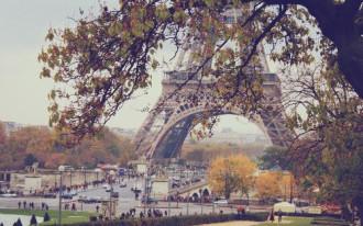 Pháp nới lỏng thủ tục visa cho du khách Việt