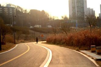 Thủ đô Seoul và những khoảnh khắc đời thường