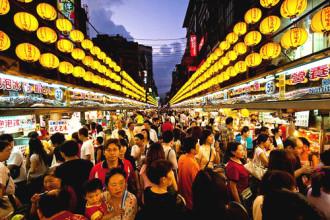 10 điều thôi thúc bạn đến Đài Loan dịp hè