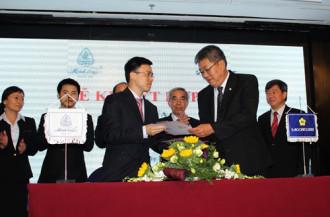 100 nhà hàng, khách sạn lớn cam kết dùng gốm sứ Việt