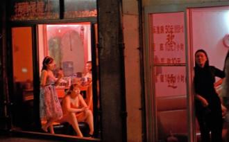 Đông Quan, khu phố đèn đỏ nổi tiếng ở Trung Quốc giờ ra sao?