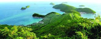 Du lịch đảo Nam Du, 'cẩm nang từ A đến Z' cho dân phượt