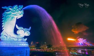"""Du lịch nở rộ, báo Tây ca ngợi Đà Nẵng là """"Singapore của VN"""""""