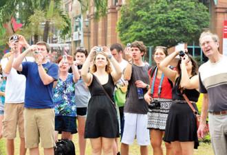 Hãy dũng cảm nhìn thẳng vào sự thật của du lịch Việt Nam