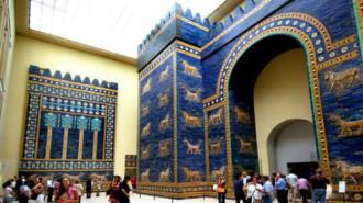 Giấc mơ dang dở mang tên Babylon của người Iraq