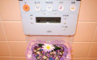 Nhật Bản trang bị hàng loạt toilet thông minh để hút khách