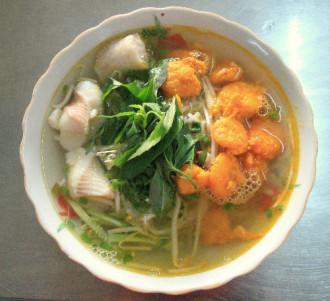 Những món ngon nên thử của Phú Quốc
