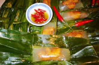 Những quán ăn vặt được truyền miệng ở cố đô Huế
