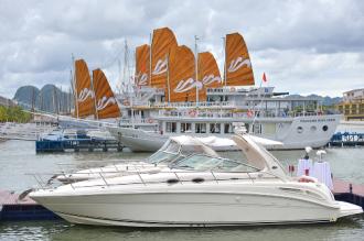 Paradise Cruises Hạ Long khuyến mại 3.000 vé từ 0 đồng