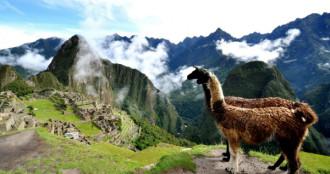 Peru, vùng đất nhiều bí ẩn