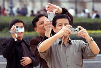 Trung Quốc hy vọng 'danh sách đen' kiềm chế hành vi du khách
