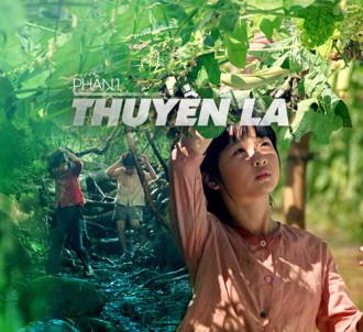 Vẻ đẹp Việt trong phim ngắn 4k của Victor Vũ