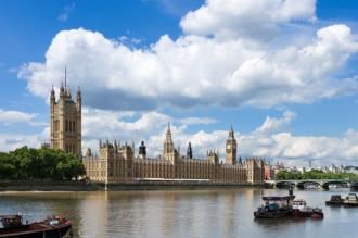 25 điểm đến là biểu tượng của thủ đô Anh quốc (P.1)