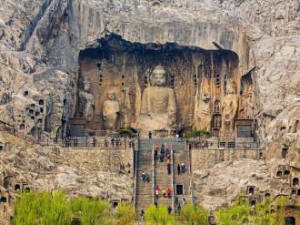 26 tàn tích cổ vĩ đại nhất bạn nên đến một lần trong đời (P.2)