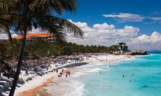 70 triệu đồng để 'chạm' đến 'thiên đường' Cuba