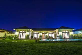 Biệt thự nghỉ dưỡng triệu đô ở Sầm Sơn