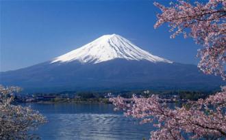 Chuyện tình mặt trăng trên đỉnh Phú Sĩ
