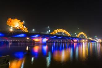 Đà Nẵng vào top thành phố rực rỡ nhất thế giới