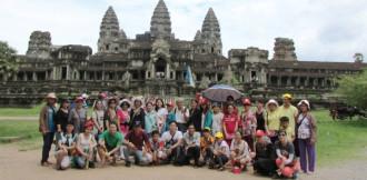 Điều gì khiến du lịch Việt Nam tụt kém Lào và Campuchia?