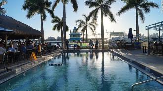 Du lịch Mỹ: 7 quán bar đẹp và thu hút khách ở Miami