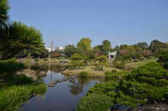 Du ngoạn hè tại Nhật Bản