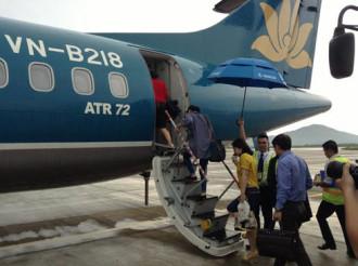Đường bay Cần Thơ – Đà Lạt đạt 50% kế hoạch khai thác