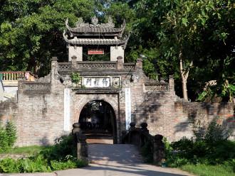 Nét xưa trong ba ngôi làng cổ ven thủ đô Hà Nội