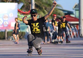 Nhiều hoạt động hấp dẫn tại Điểm hẹn mùa hè Đà Nẵng