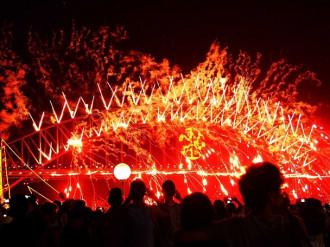 Những lễ hội ấn tượng nhất bạn nên đến một lần trong đời (P.2)