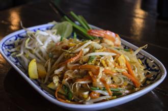 Những món ăn linh hồn của Thái Lan