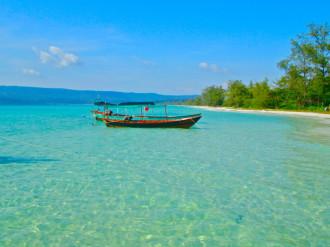 Trải nghiệm mùa Hè đáng nhớ ở Koh Rong Samloem chỉ với... 4 triệu đồng