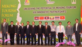 Việt Nam bắt tay quốc gia láng giềng để đẩy mạnh du lịch