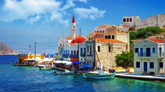 5 lý do khiến bạn muốn đi du lịch Hy Lạp ngay lập tức