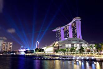 9 lý do bạn nên du lịch Singapore trong năm nay