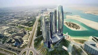 Abu Dhabi, thiên đường du lịch sẽ thay thế Dubai?