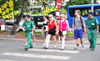 Du lịch tìm cách hút khách Tây Âu